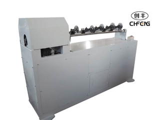 CFQG-100 Simple Paper Tube Cutting Machine