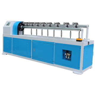 CFQG Multi-Blades Paper Tube Cutting Machine