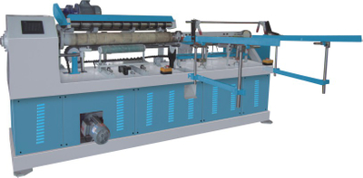 CFQG-SK-200 Automatic Paper Tube Cutting Machine